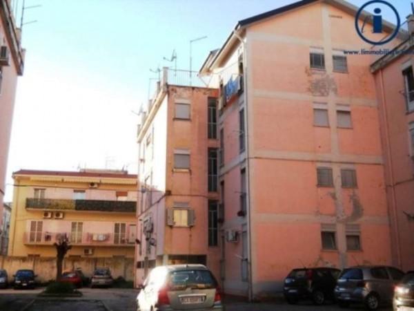 Appartamento in vendita a Caserta, Stazione, Università, 65 mq - Foto 3