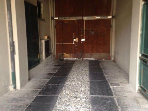 Appartamento in vendita a Monza, San Biagio, 80 mq