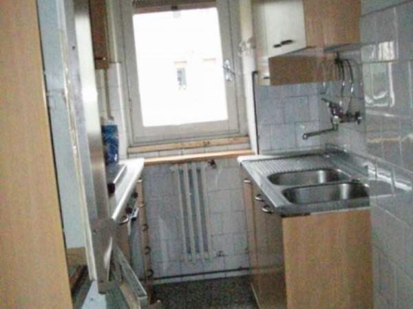 Appartamento in affitto a Monza, Buonarroti, 90 mq - Foto 16