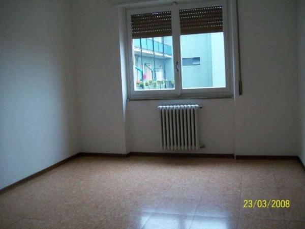 Appartamento in affitto a Monza, Buonarroti, 90 mq - Foto 18