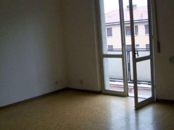 Appartamento in affitto a Monza, Buonarroti, 90 mq - Foto 5
