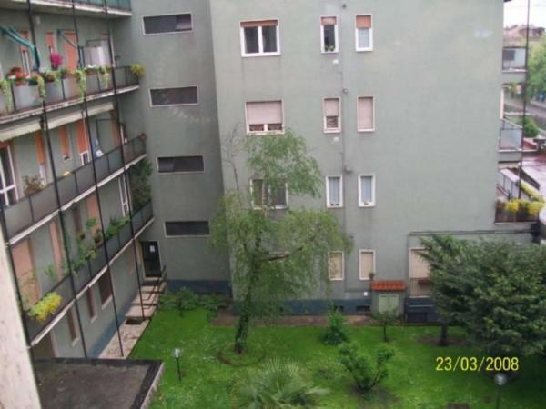 Appartamento in affitto a Monza, Buonarroti, 90 mq - Foto 17