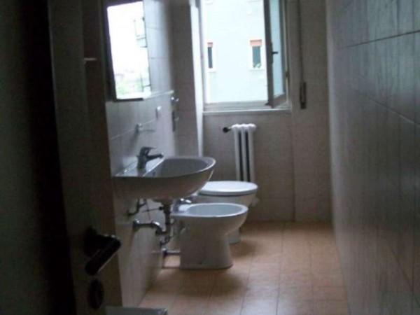 Appartamento in affitto a Monza, Buonarroti, 90 mq - Foto 7