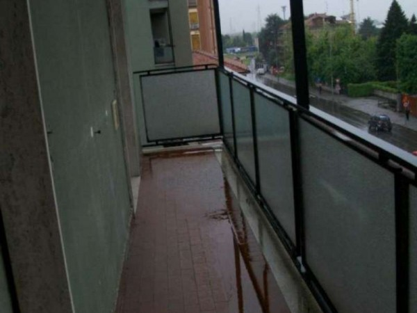 Appartamento in affitto a Monza, Buonarroti, 90 mq - Foto 12
