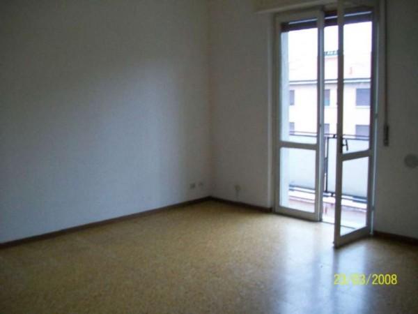 Appartamento in affitto a Monza, Buonarroti, 90 mq - Foto 14