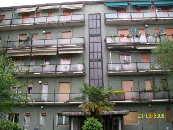Appartamento in affitto a Monza, Buonarroti, 90 mq - Foto 19