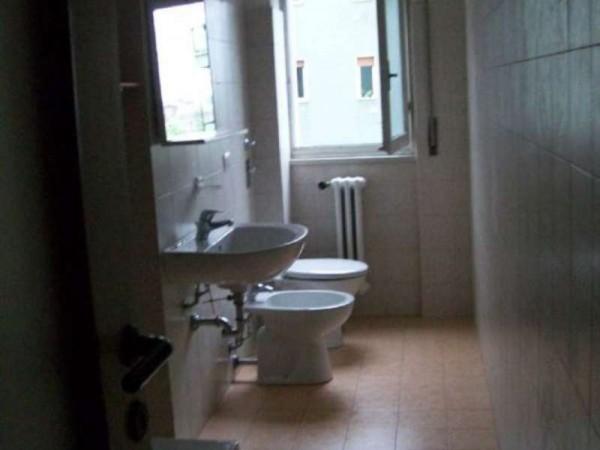 Appartamento in affitto a Monza, Buonarroti, 90 mq - Foto 15