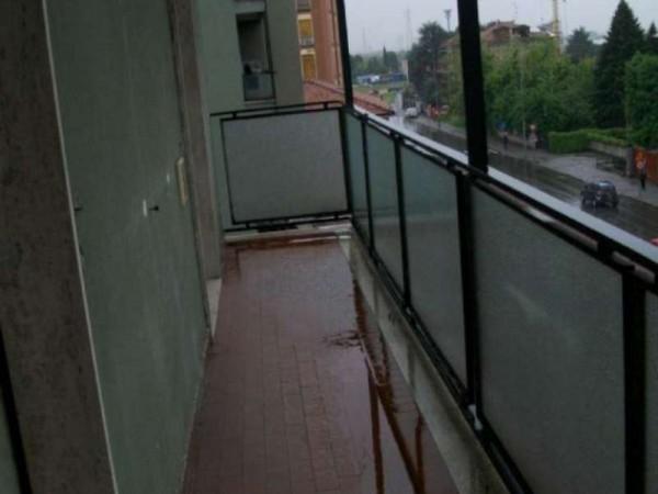 Appartamento in affitto a Monza, Buonarroti, 90 mq - Foto 4