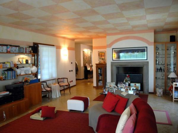 Casa indipendente in vendita a Lesmo, California, 940 mq - Foto 12