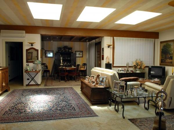 Casa indipendente in vendita a Lesmo, California, 940 mq - Foto 19