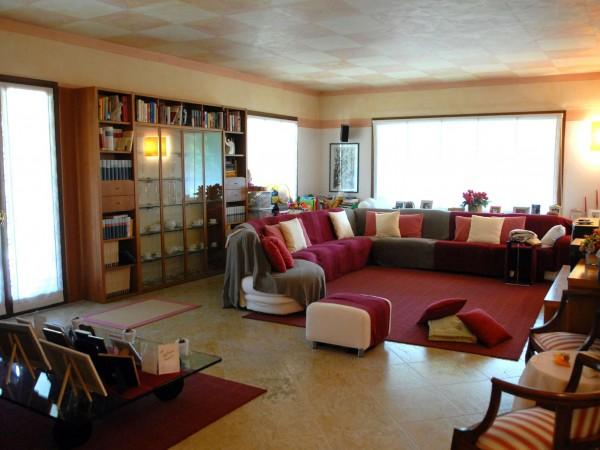Casa indipendente in vendita a Lesmo, California, 940 mq - Foto 13
