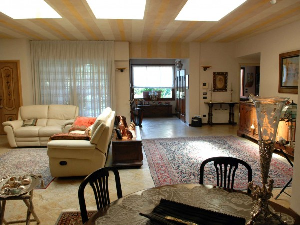 Casa indipendente in vendita a Lesmo, California, 940 mq - Foto 17