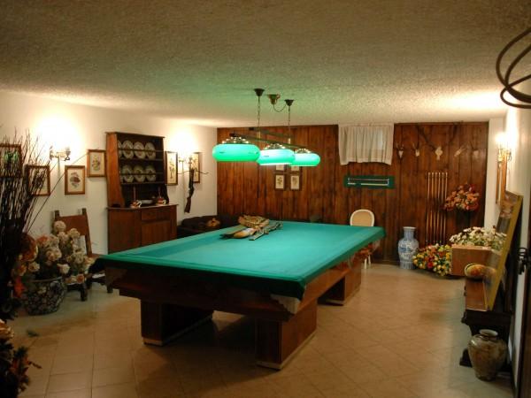 Casa indipendente in vendita a Lesmo, California, 940 mq - Foto 10