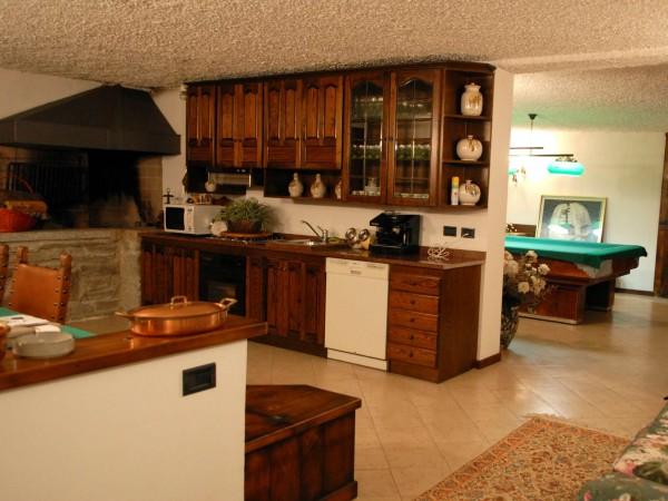 Casa indipendente in vendita a Lesmo, California, 940 mq - Foto 9