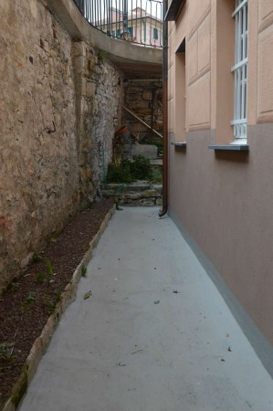 Appartamento in vendita a Camogli, Boschetto, Con giardino, 80 mq - Foto 24