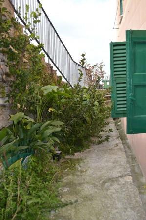 Appartamento in vendita a Camogli, Boschetto, Con giardino, 80 mq - Foto 23
