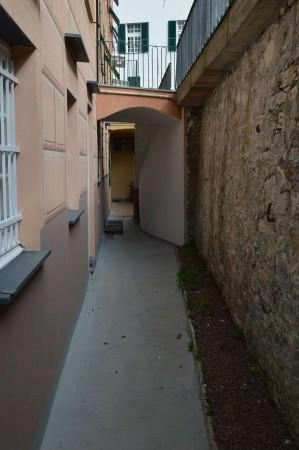 Appartamento in vendita a Camogli, Boschetto, Con giardino, 80 mq - Foto 22