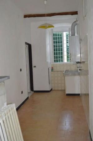 Appartamento in vendita a Camogli, Boschetto, Con giardino, 80 mq - Foto 25