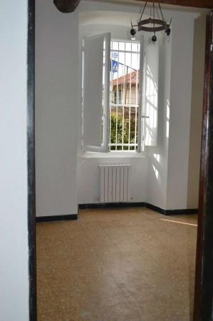 Appartamento in vendita a Camogli, Boschetto, Con giardino, 80 mq - Foto 27