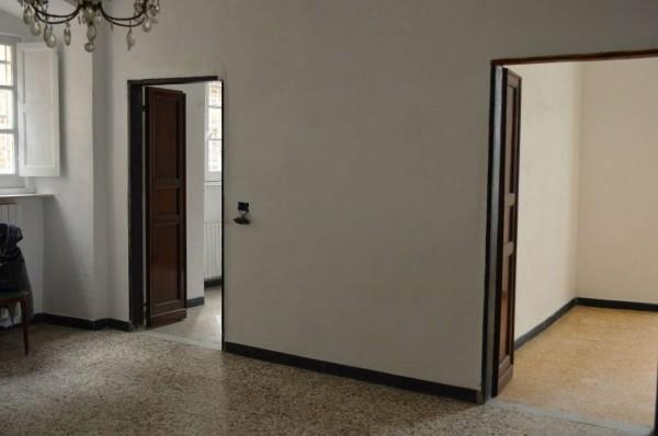 Appartamento in vendita a Camogli, Boschetto, Con giardino, 80 mq - Foto 21