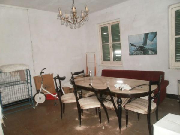 Rustico/Casale in vendita a Uscio, Borissa, Con giardino, 150 mq - Foto 24