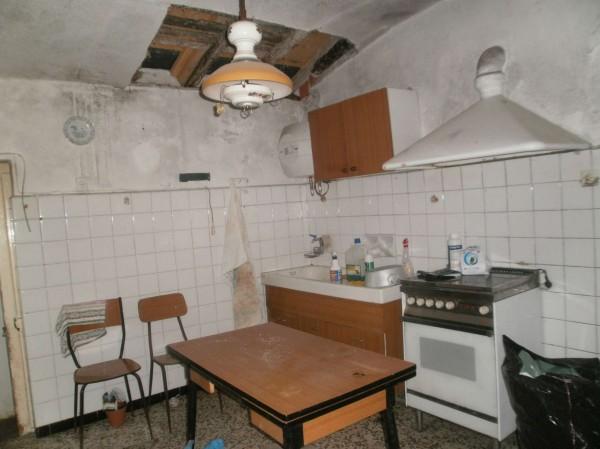 Rustico/Casale in vendita a Uscio, Borissa, Con giardino, 150 mq - Foto 23