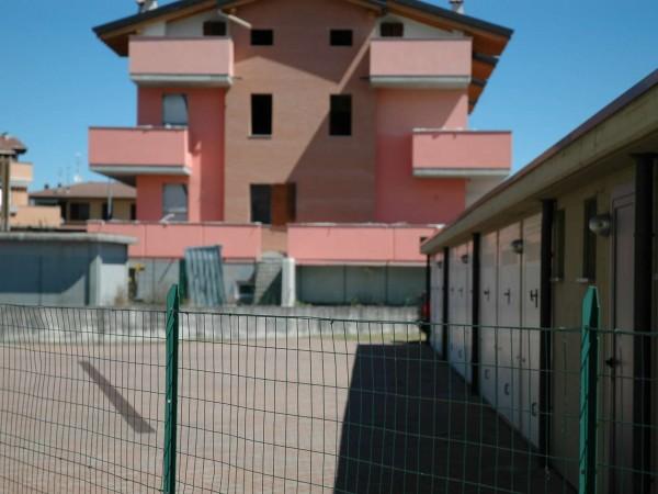 Appartamento in vendita a Lodi, Residenziale, 96 mq - Foto 14