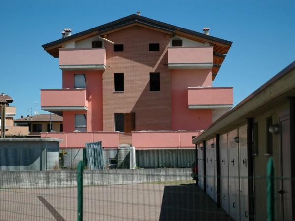 Appartamento in vendita a Lodi, Residenziale, 96 mq - Foto 12