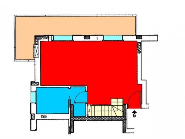 Appartamento in vendita a Lodi, Residenziale, 96 mq - Foto 34