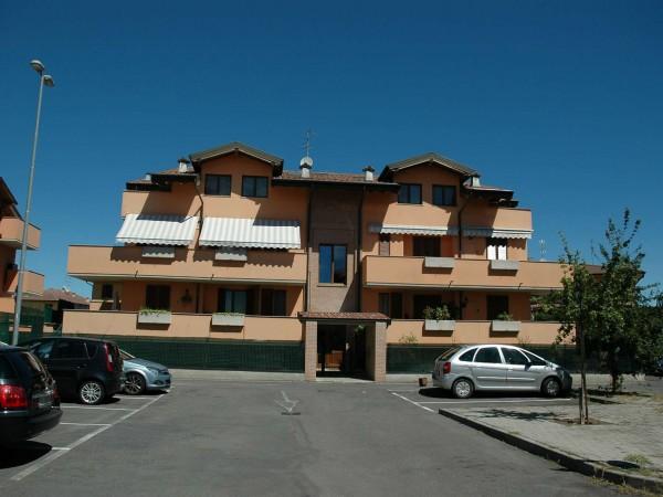 Appartamento in vendita a Lodi, Residenziale, 96 mq - Foto 37