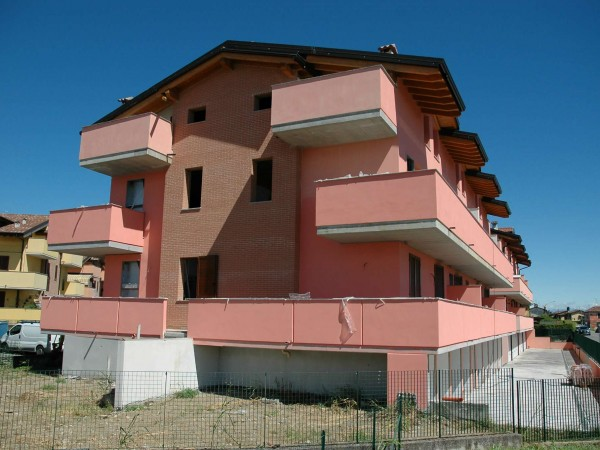 Appartamento in vendita a Lodi, Residenziale, 96 mq - Foto 42