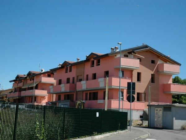 Appartamento in vendita a Lodi, Residenziale, 96 mq