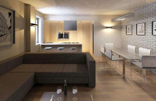 Appartamento in vendita a Legnano, Legnarello, 72 mq - Foto 5