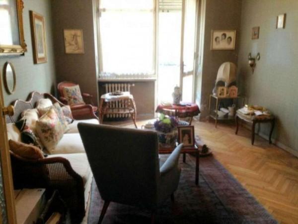 Appartamento in vendita a Torino, Crocetta, 115 mq - Foto 11