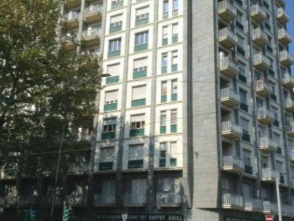 Appartamento in vendita a Torino, Crocetta, 115 mq - Foto 14