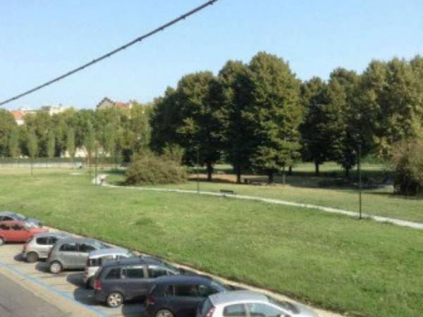 Appartamento in vendita a Torino, Crocetta, 115 mq - Foto 6