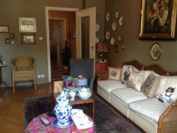 Appartamento in vendita a Torino, Crocetta, 115 mq - Foto 10