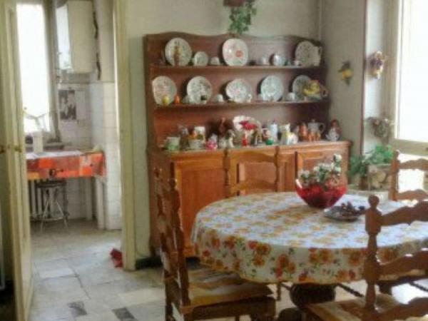 Appartamento in vendita a Torino, Crocetta, 115 mq - Foto 12