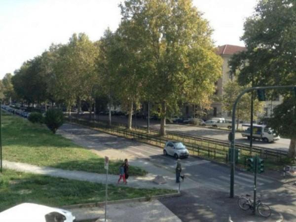 Appartamento in vendita a Torino, Crocetta, 115 mq - Foto 5