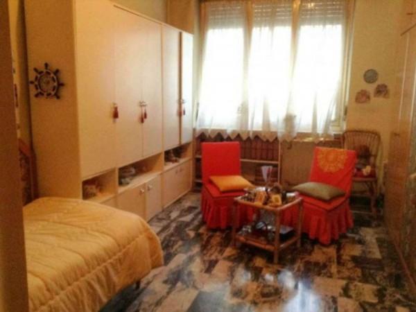 Appartamento in vendita a Torino, Crocetta, 115 mq - Foto 9