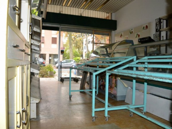 Negozio in vendita a Forlì, 60 mq - Foto 4