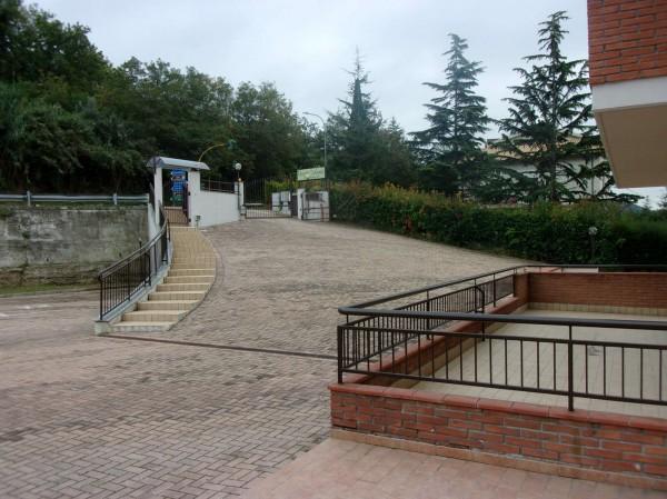 Appartamento in vendita a San Vito Chietino, 85 mq