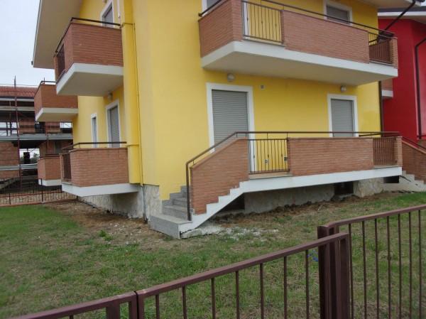 Appartamento in vendita a San Vito Chietino, 110 mq