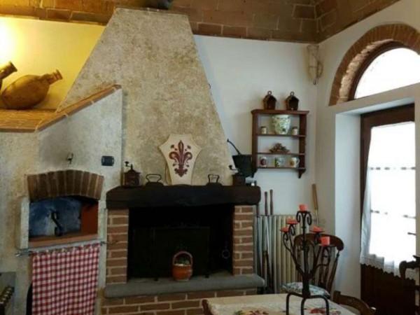Appartamento in vendita a Campi Bisenzio, Centrale, 350 mq - Foto 16
