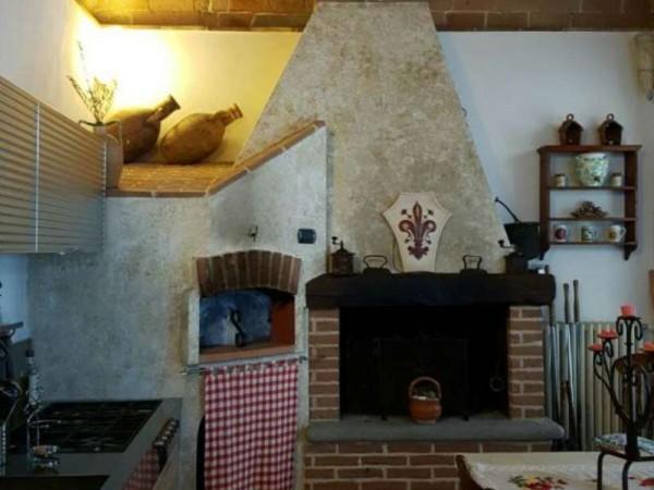 Appartamento in vendita a Campi Bisenzio, Centrale, 350 mq - Foto 11