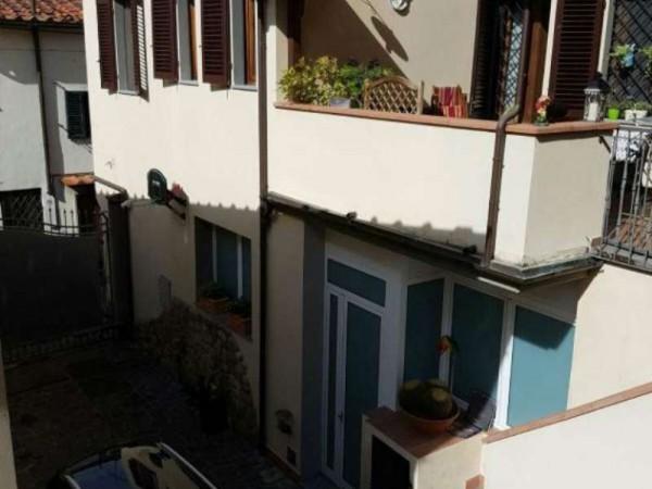 Appartamento in vendita a Campi Bisenzio, Centrale, 350 mq - Foto 5