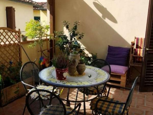 Appartamento in vendita a Campi Bisenzio, Centrale, 350 mq - Foto 3