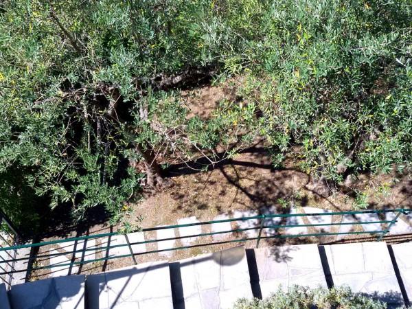 Villa in vendita a Recco, Ageno, Con giardino, 150 mq - Foto 7