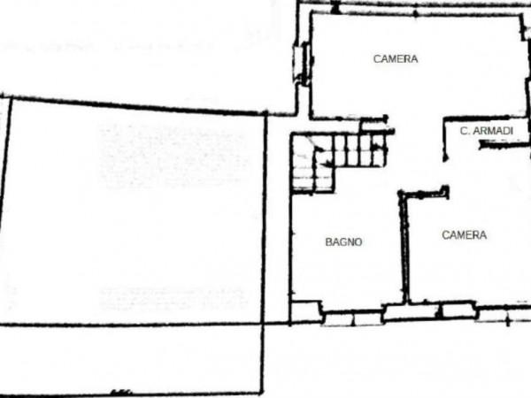 Villa in vendita a Recco, Ageno, Con giardino, 150 mq - Foto 3