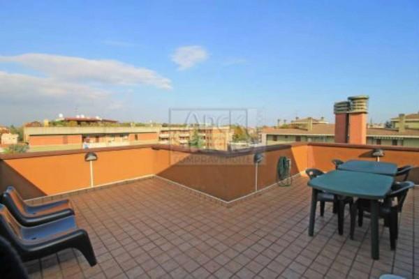 Appartamento in vendita a Cassano d'Adda, C. Risorto, Con giardino, 150 mq